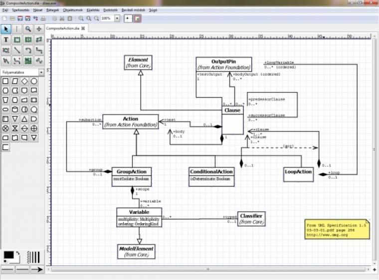 Grafikon rajzolása Excelben