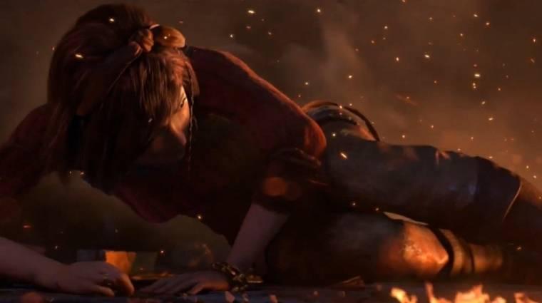 Diablo III - VGA 2011 intro bevezetőkép