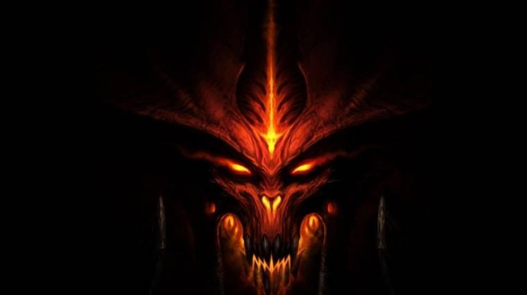 Több Diablo projekten is dolgozik a Blizzard, van, amit idén leleplezhet bevezetőkép