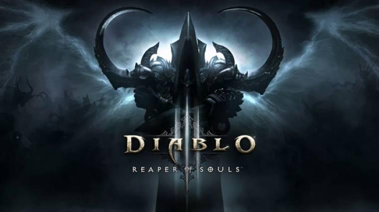 Diablo III - két éves a kisördög, jönnek az ajándékok bevezetőkép