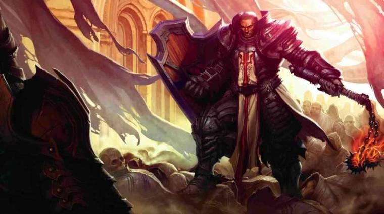 A Diablo 4-et és a Diablo 2 újrakeverését is bejelentik a BlizzConon? bevezetőkép