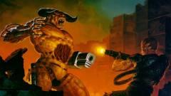 Komoly dilemmák elé helyez a Doom egyik modja kép