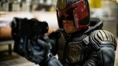 Karl Urban szerint van esély egy Dredd sorozatra kép