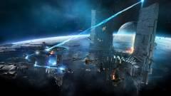 Néhány játékos napok óta nem tud belépni az EVE Online-ba kép