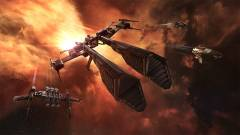 13 év után lesz free-to-play az EVE Online kép