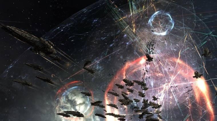 EVE Online - az egymillió dolláros háború nem úgy végződött, ahogy a játékosok várták bevezetőkép