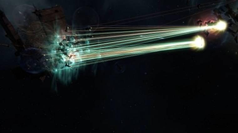 EVE Online - lezajlott a játék történetének eddigi legnagyobb csatája bevezetőkép