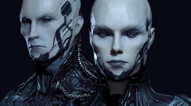 EVE Online - váratlanul rátámadt a játékosokra egy idegen frakció bevezetőkép