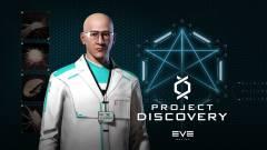 Az EVE Online felhasználói minijátékkal segítik a koronavírus elleni küzdelmet kép