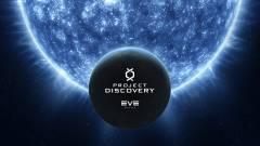 Több száz évnyi Covid-19 kutatást spóroltak meg a tudósoknak az EVE Online játékosai kép