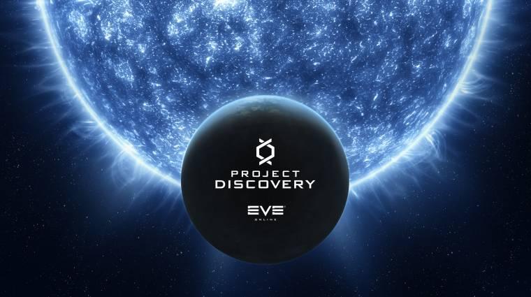 Több száz évnyi Covid-19 kutatást spóroltak meg a tudósoknak az EVE Online játékosai bevezetőkép