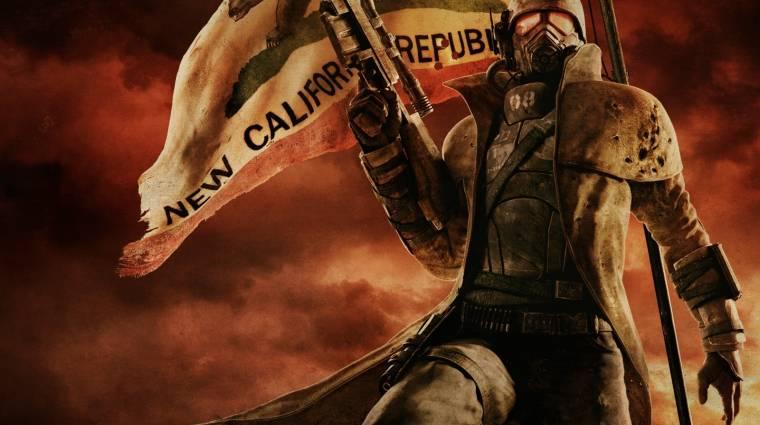 Fallout: New Vegas - modderek bővítették ki a kampányt bevezetőkép