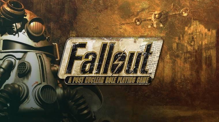 Ingyenes a Fallout bevezetőkép
