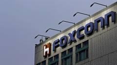 A Foxconn szerint felejtsük el, hogy Kína a világ gyára kép