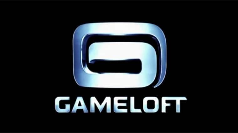 Kommandósok törtek rá a Gameloftra bevezetőkép