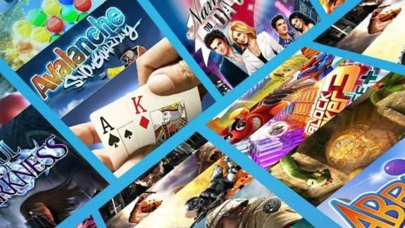 Ingyen játszhatjuk a Gameloft legjobb klasszikus játékait kép