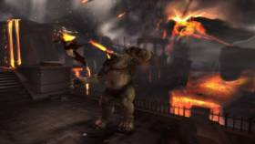 God of War: Ghost of Sparta  kép