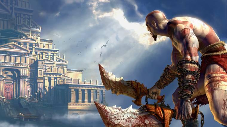 A God of War rendezője szerint a Sony válaszolni fog az Xbox Game Passra bevezetőkép