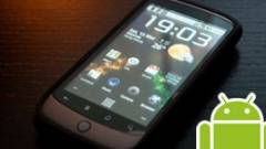 Íme az Android 2.2 újdonságai kép
