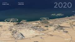 Látványos videók mutatják be, hogy változott meg a Föld 1984 óta kép