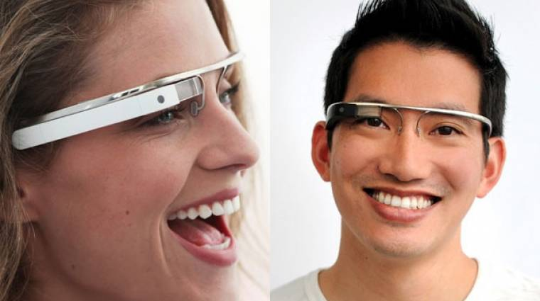 Az okostelefonok vesztét okozhatja a Google szemüvege  kép