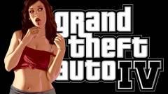 GTA IV mod hihetetlen grafikai ráncfelvarrással. kép