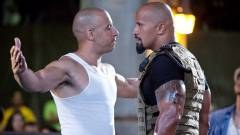 Dwayne Johnson szerint a stáb hálás volt neki, amiért szembe mert szállni Vin Diesellel kép