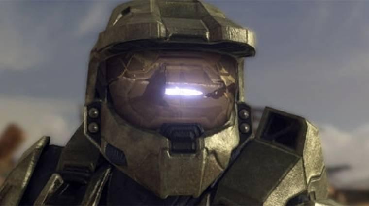 Készül a Halo tévésorozat, jövőre indulhat bevezetőkép