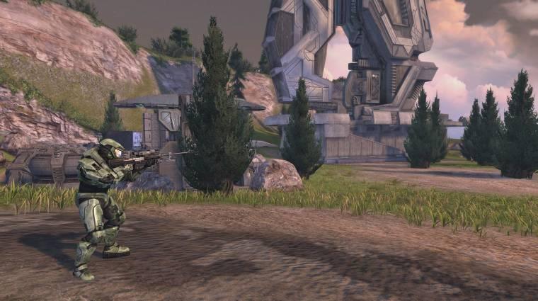 A 343 Industries feje elismerte, hogy voltak problémák a Halo sorozattal, amióta az átkerült hozzájuk bevezetőkép