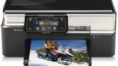 Reklámok érkezhetnek a HP nyomtatókra kép