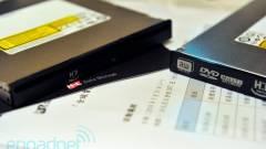 HyDrive: augusztusban jön az SSD-s optikai meghajtó kép