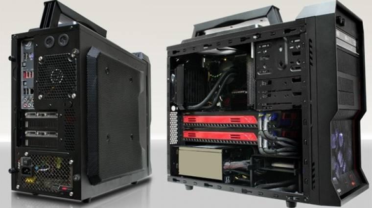 Játékos PC kompromisszumok nélkül kép
