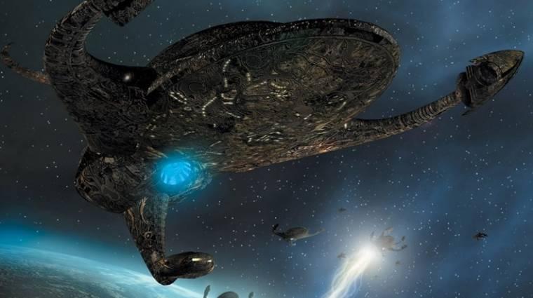 Így készült a Vakondok 4 - majdnem kukázták az Imperium Galactica II BAFTA-díjas zenéjét bevezetőkép