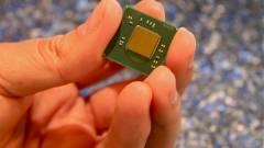 Intel: árcsökkentés és új processzorok kép