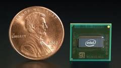 Két újabb Atom processzor érkezett kép