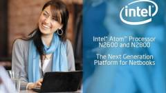 Bukásra ítélve az Intel Atom processzorok kép