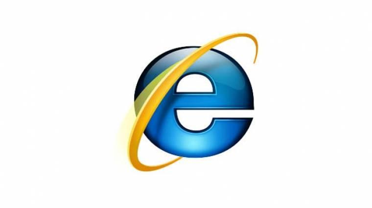 Hivatalos: az Internet Explorer halott bevezetőkép
