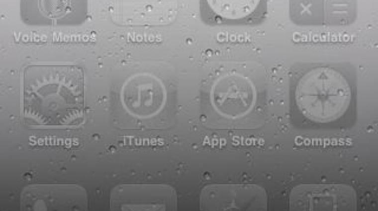 Újabb funkciók az iPhone OS 4 bétájában kép