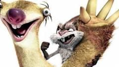 Bejelentve az Ice Age: Continental Drift videojáték kép