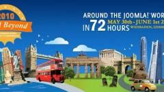 72 óra a Joomla! körül kép
