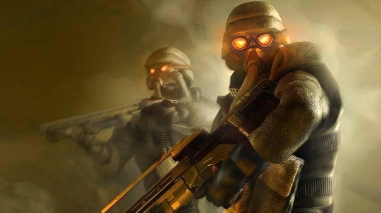 Ingyen próbálhatod ki a Killzone-t PC-n  bevezetőkép