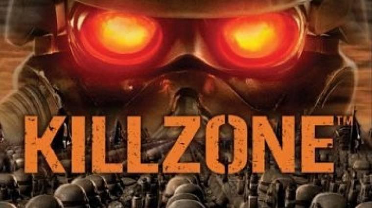 Hivatalosan is bejelentették a Killzone Trilogy érkezését bevezetőkép