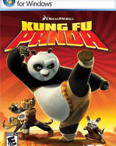Kung Fu Panda kép