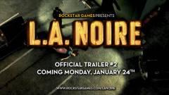 A Rockstar bejelentette az L.A. Noire-t kép