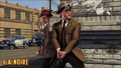 L.A. Noire - Nintendo Switchen drágább lesz kép