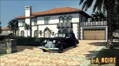 L.A. Noire - Filmfesztiválon szerepel kép