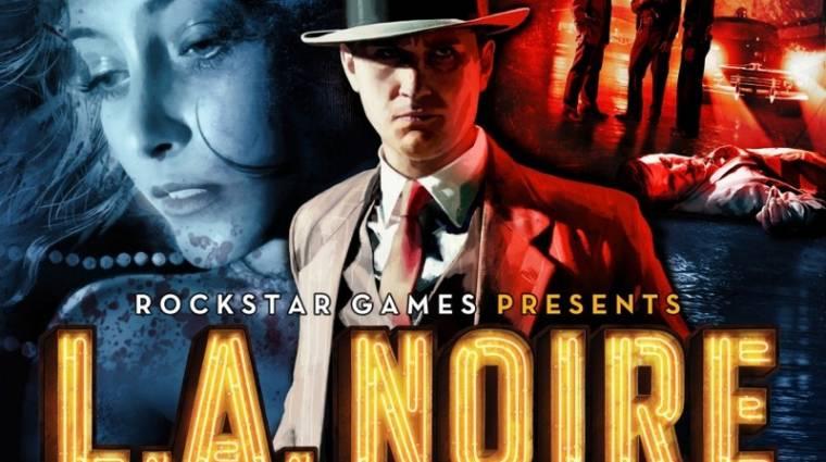 A Kelet szajhája és Mad Max az L.A. Noire fejlesztőinek következő két játéka bevezetőkép