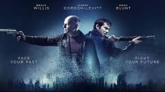 Willis 2 in 1 - Looper - A jövő gyilkosa kritika  kép