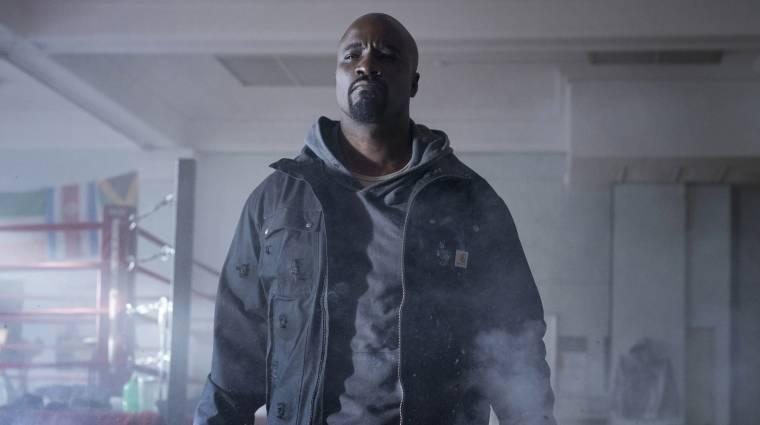 Elkaszálták a Marvel's Luke Cage-et is kép
