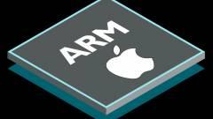 Másfél éven belül jöhet az első ARM alapú MacBook kép